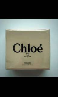 BNIB Chloe Perfume