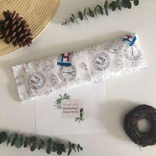 Air Mail Comfort Pack