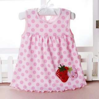 #15OFF Baby Dress