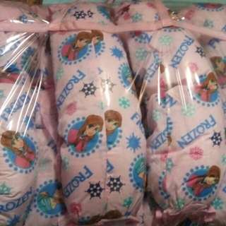 Baby comforter (frozen)