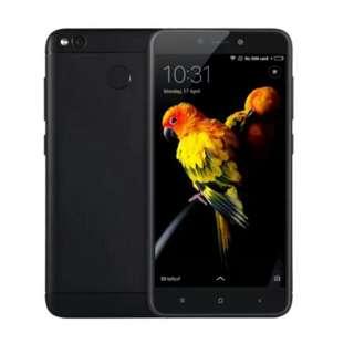 Xiaomi Redmi 4X black 64GB