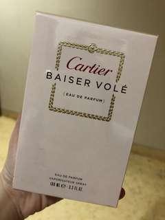 Cartier Baiservolé Eau de Parfum