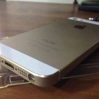 iphone 5s gold gpp