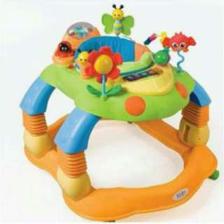 Little bean 360 Baby Walker