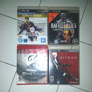 PS3 Games *cheap*