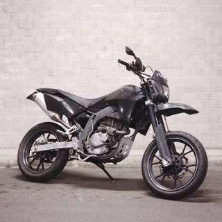 MLE XTM 200 R