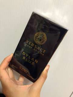 Versace homme Dylan blue