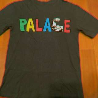 Palace 短t s號