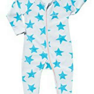 Bonds Wondersuit (6-12mo)