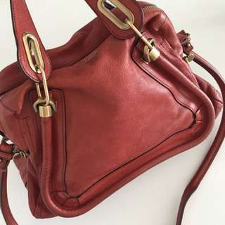 Chloe medium Paraty bag