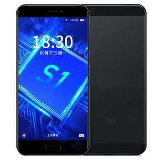 Xiaomi Mi 5C, 64GB black