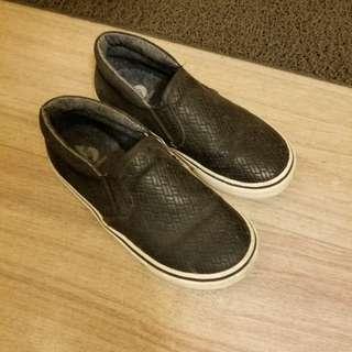 Zara童裝鞋