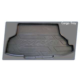 Cargo Tray for Honda City 2014 Model