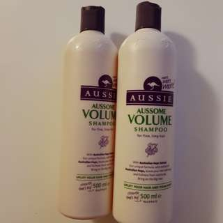 Aussie Shampoo Extra Large