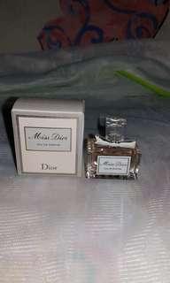 Ms dior 100ml