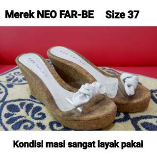 Wedges Neo Far-be