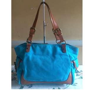 TALBOTS Brand Shoulder or Hand Bag