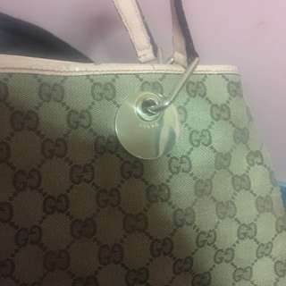Pre-loved Gucci bag