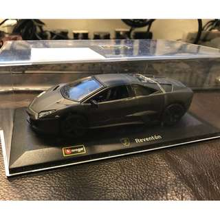 Burago Lamborghini Reventon 玩具車