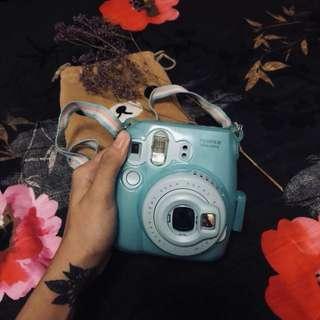 🐳 Polaroid Camera