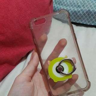 Anticrack + i-ring