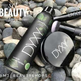 Dyxy beauty set
