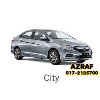 Honda City 2018, March 2018 Promotion, Discount RM2000!