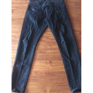 Jeans BMOB darkblue size 31