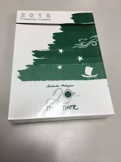 🔹GIVEAWAY SALE🔹 Starbucks Planner 2018