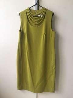 Diane Von Furstenberg sz 4 dress