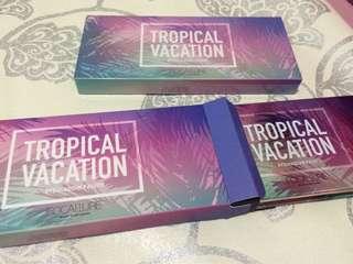 Eyeshadow focallure tropical