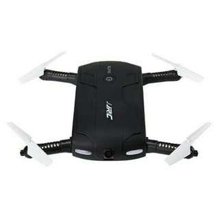 JJRC H37 Foldable FPV Drone
