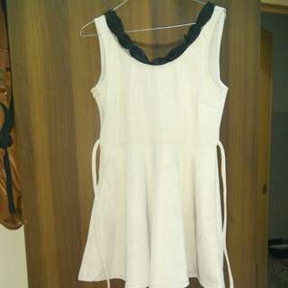 Dress Cream like New