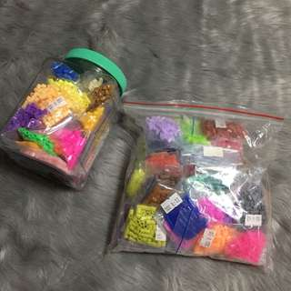 Perler Beads Craft Design