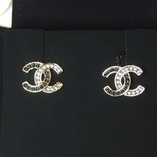 全新Chanel 耳環 Classic Earrings