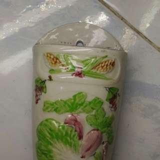 舊筷子瓷桶