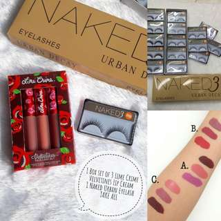 Beauty Set take all for 160