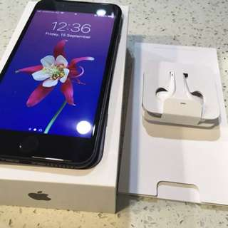 Iphone 7 Plus 128gb Istimewa