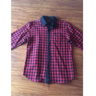 Shirt M2 size L