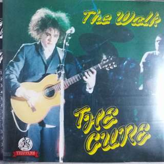 The Cure Bootleg