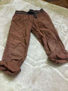 Mothercare Pants ( Pull on)