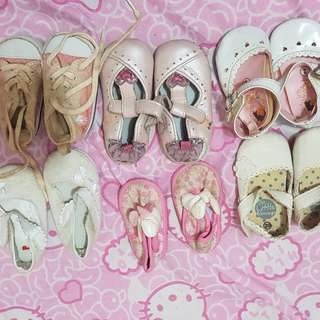 shoes take all for 100