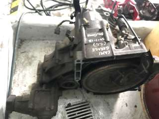 Honda Crv S9A Gearbox Auto