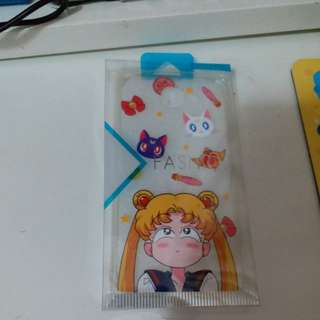 sailor moon Samsung c9 pro phone case 手機殼