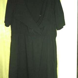 preloved dress york big size busui friendly