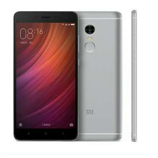 Xiaomi Redmi Note 4X grey 16GB