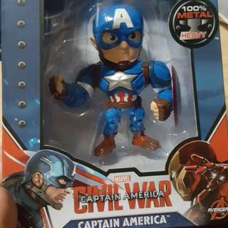 Civil War Pack (Captain America and Iron Man?