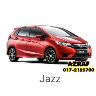 Honda Jazz 2018, March Discount RM3000