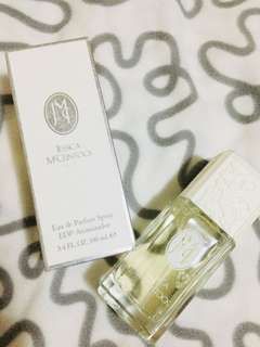 Jessica McClintock EDP Atomizador. 100ml. Authentic. Never used. Meet-ups only in Cebu City.
