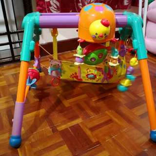Preloved Play Pen